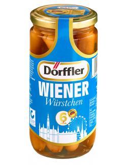 Dörffler Kleine Wiener