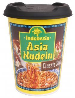 Indonesia Asia Nudeln Classic Soja
