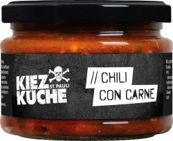 Kiezküche Chili con Carne