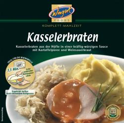 Wingert Foods Kasselerbraten