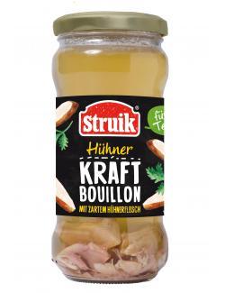 Struik Hühner Kraftbouillon