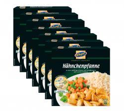 Wingert Foods Hähnchenpfanne