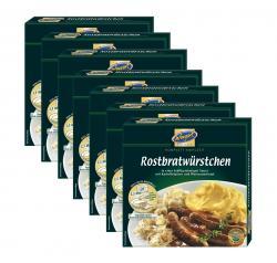 Wingert Foods Rostbratwürstchen