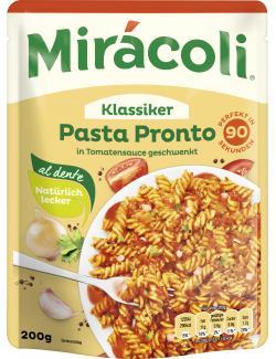 Mirácoli Pasta Pronto Klassiker