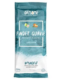 Oatsome Smoothie Bowl Findet Guavie