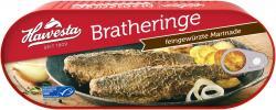 Hawesta Bratheringe in feingewürzter Marinade