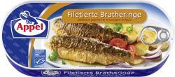 Appel Bratheringe filetiert (200 g) - 4020500960808