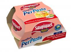Saupiquet Thunfisch für Pasta
