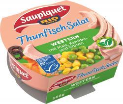 Saupiquet Thunfisch-Salat Western