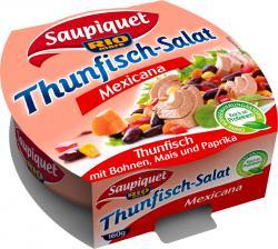 Saupiquet Thunfischsalat Mexicana (160 g) - 3165950308099