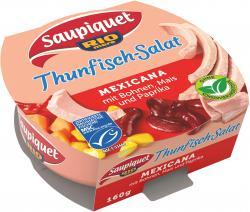 Saupiquet Thunfisch-Salat Mexicana
