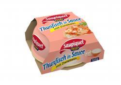 Saupiquet Thunfisch in Sauce mit Zwiebeln