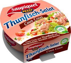 Saupiquet Thunfisch-Salat Cous Cous