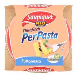 Saupiquet Rio Mare Thunfisch per Pasta Puttanesca