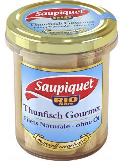 Saupiquet Rio mare Thunfisch Gourmet naturale