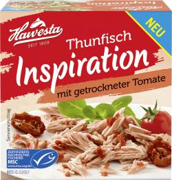 Hawesta Thunfisch Inspiration Tomate