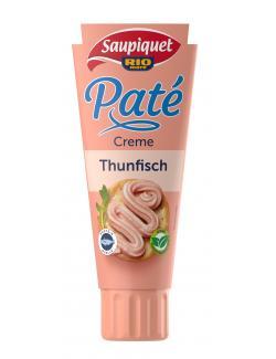 Saupiquet Pate Creme Thunfisch
