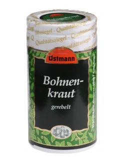 Ostmann Bohnenkraut gerebelt (15 g) - 4002674041309