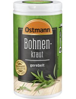 Ostmann Bohnenkraut gerebelt