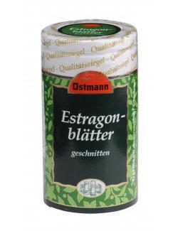 Ostmann Estragon-Blätter geschnitten (9 g) - 4002674042252