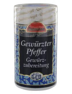 Ostmann Gewürzter Pfeffer Gewürzzubereitung (40 g) - 4002674042436