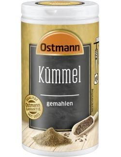 Ostmann Kümmel gemahlen