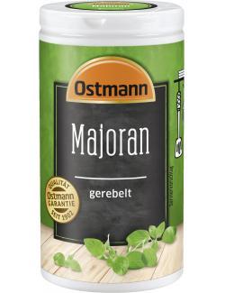 Ostmann Majoran gerebelt