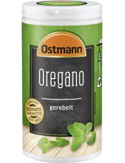 Ostmann Oregano gerebelt