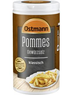 Ostmann Pommes Frites Würzer