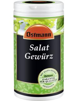 Ostmann Salat-Gewürz (30 g) - 4002674045109