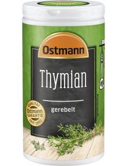 Ostmann Thymian gerebelt