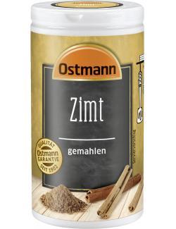 Ostmann Zimt gemahlen (30 g) - 4002674046151