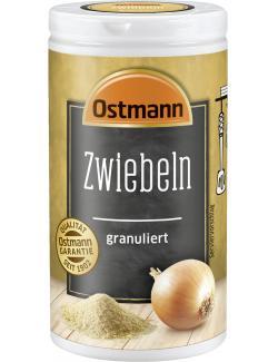 Ostmann Zwiebeln granuliert