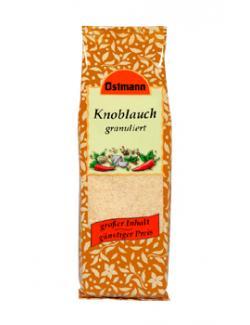 Ostmann Knoblauch granuliert (100 g) - 4002674073133