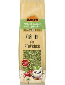 Ostmann Kräuter der Provence