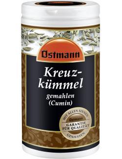 Ostmann Kreuzkümmel gemahlen