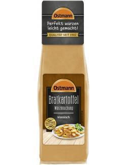 Ostmann Bratkartoffel Würzer
