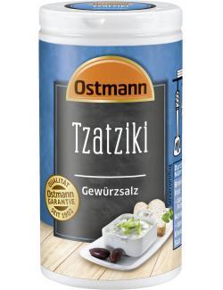Ostmann Tzatziki Würzer (60 g) - 4002674045901