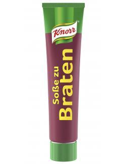 Knorr Delikatess Bratensauce