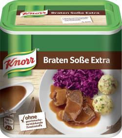 Knorr Braten Soße extra