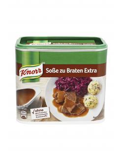 Knorr Soße zu Braten extra