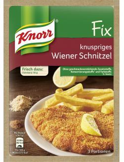 Knorr Fix Knuspriges Wiener-Schnitzel (100 g) - 4038700101303