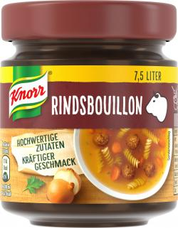Knorr Rinds Bouillon (6 l) - 4038700100047