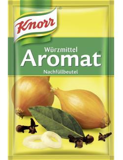 Knorr Aromat Würzmittel Nachfüllbeutel