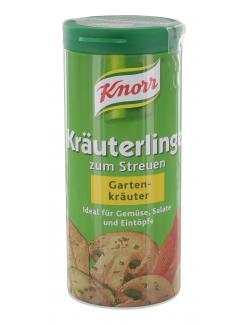 Knorr Kräuterlinge Gartenkräuter (60 g) - 4038700102508