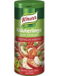 Knorr Kräuterlinge Italienische Kräuter