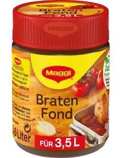Maggi Braten Fond (126 g) - 4005500007630