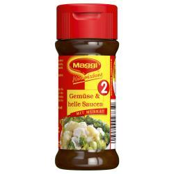 Maggi Würzmischung 2, für Gemüse & helle Saucen, Streuer (78 g) - 4005500027850