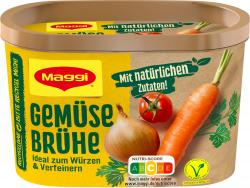 Maggi Gemüse Brühe