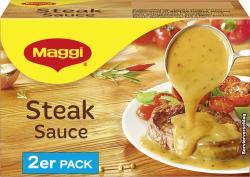 Maggi Steaksauce (2 x 0,25 l) - 4005500310518